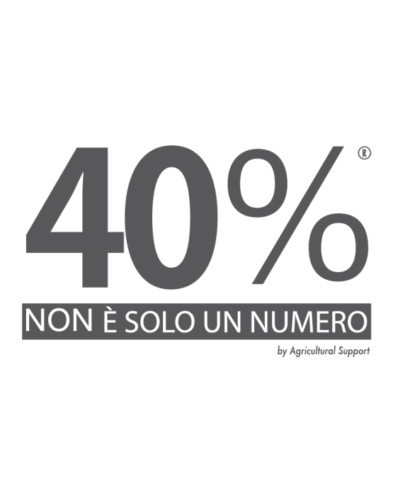 Grafica linea 40%