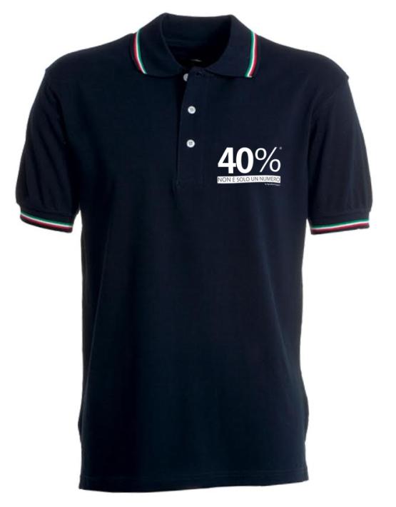 Polo linea 40%